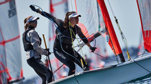 World Sailing Youth World Championships Selection!