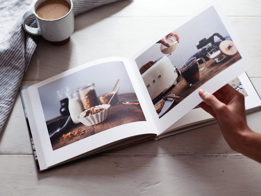 Free Photo Book for Winter Weddings