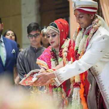 Amit & Kushi