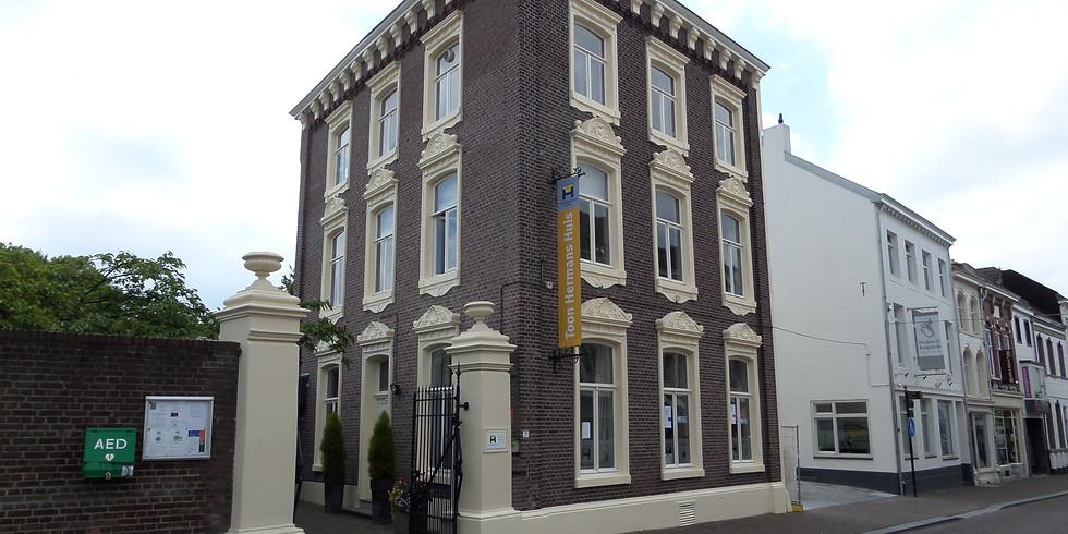 Toon Hermans Huis