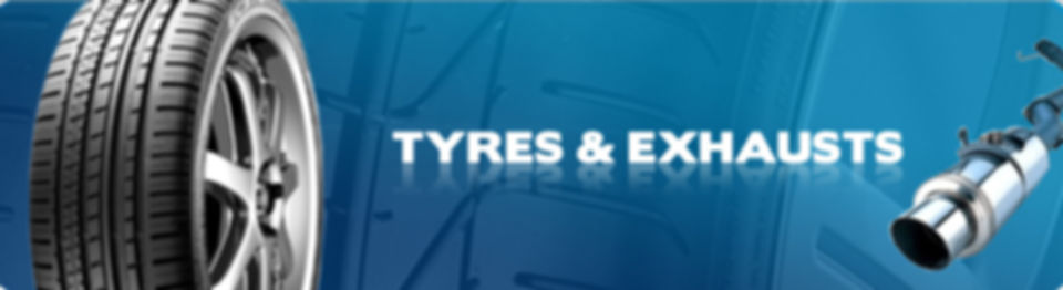 Tyres and Exhausts in Bolton