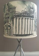 Edinburgh lampshade