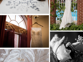 Kristen + Jon // Spring Lake Winery Wedding // Featured Wedding Gallery