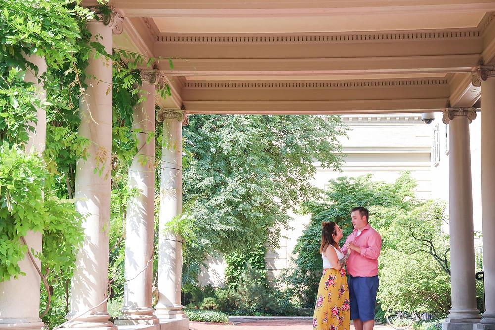 George Eastman Museum Engagement