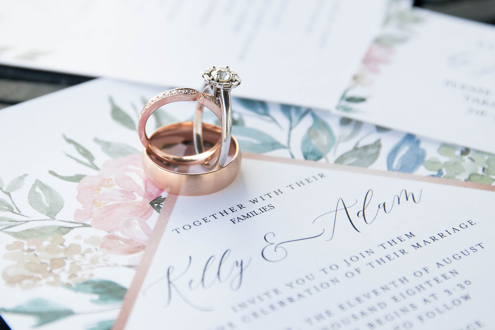 buffalo ny jaimie ellis photography stationary wedding rings