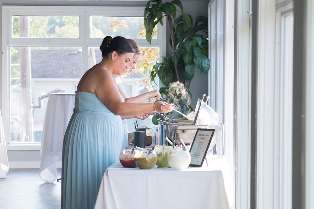 tips for eco friendly green wedding that gives back