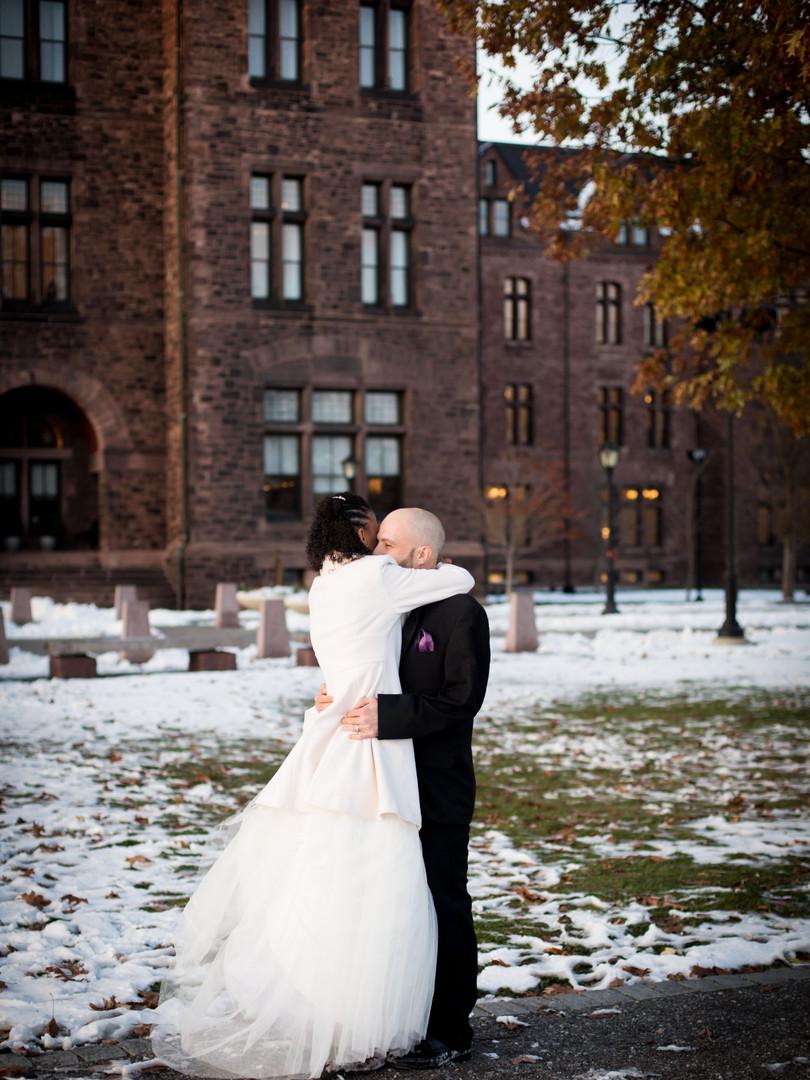 Hotel Henry Wedding