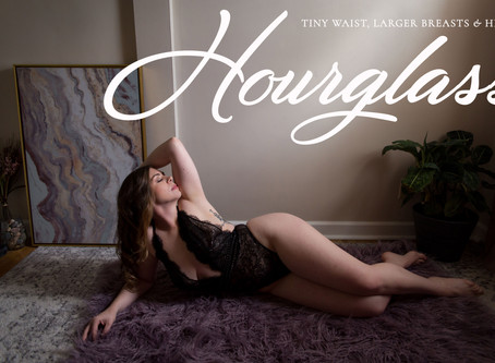 Lingerie to Flatter your Body Type