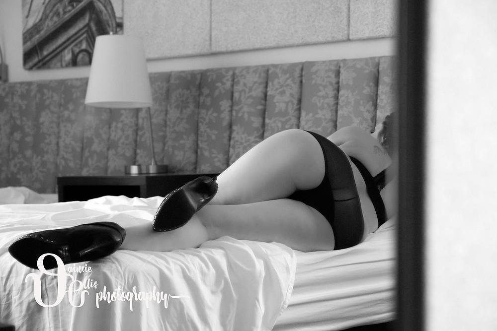 Buffalo NY boudoir portrait deal photo photographer