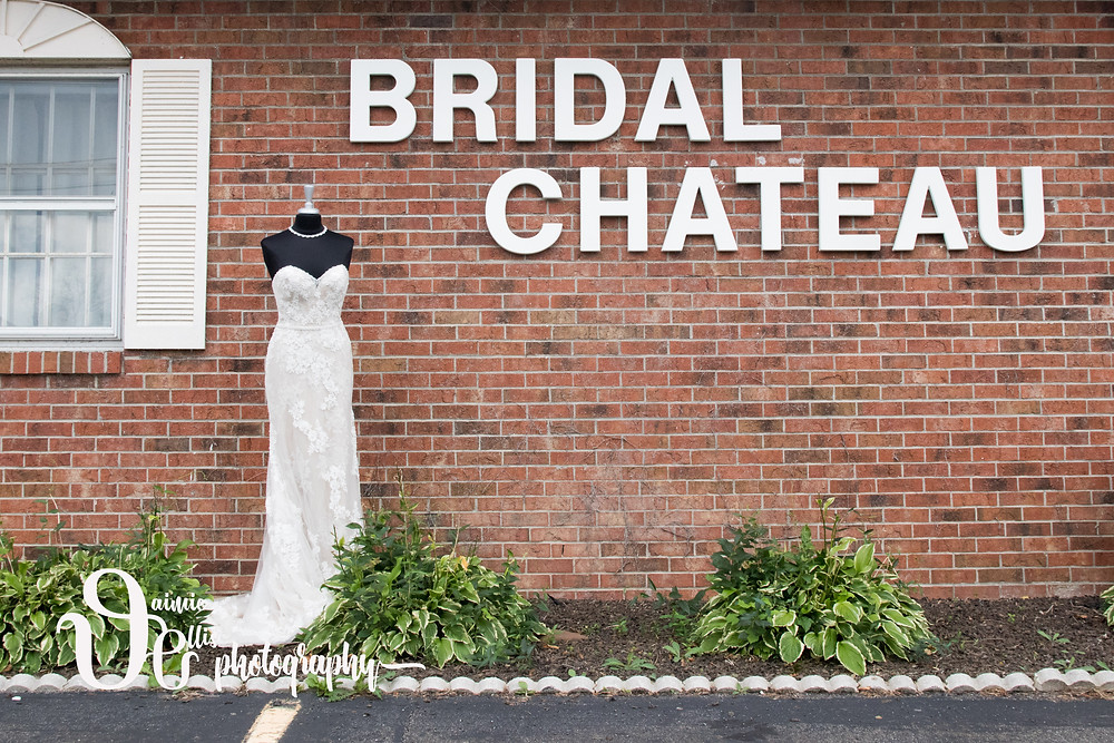 Bridal Chateau Dress Salon Shop Wedding Gown Williamsville NY