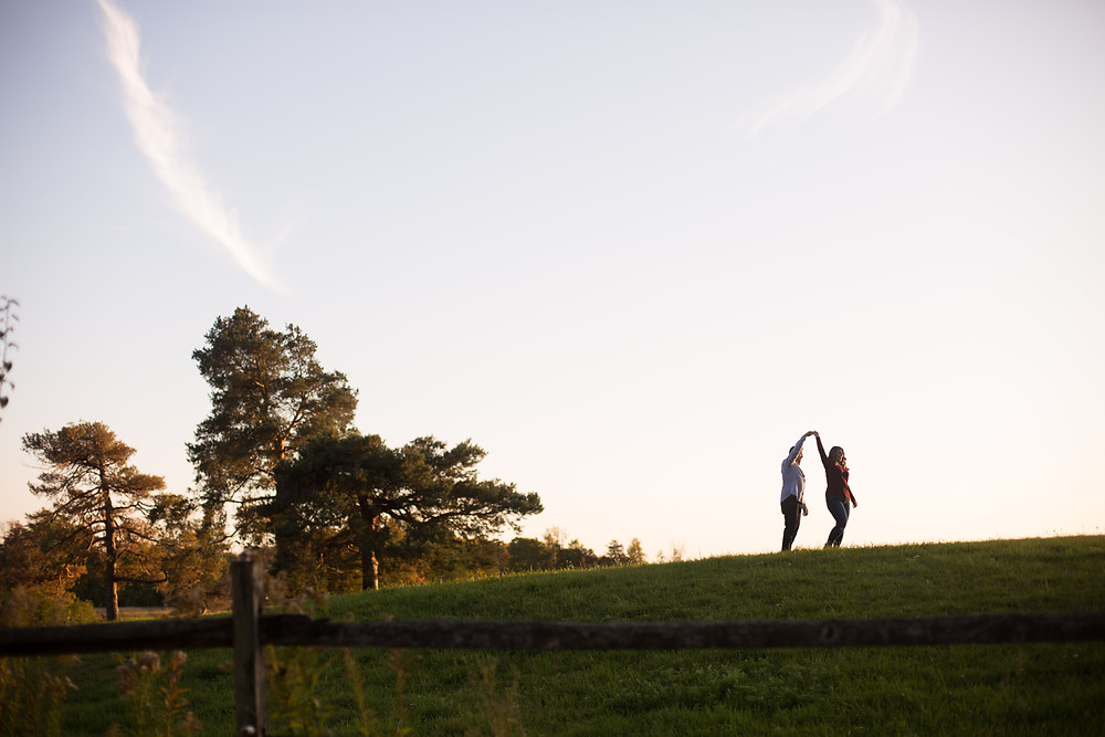 15 places in buffalo western ny to take engagement photos knox farm