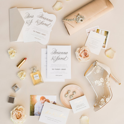 Online wedding invitations are fun + easy with Basic Invite