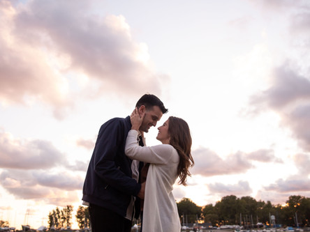 15 Places in Buffalo & western New York to take your Engagement Photos!