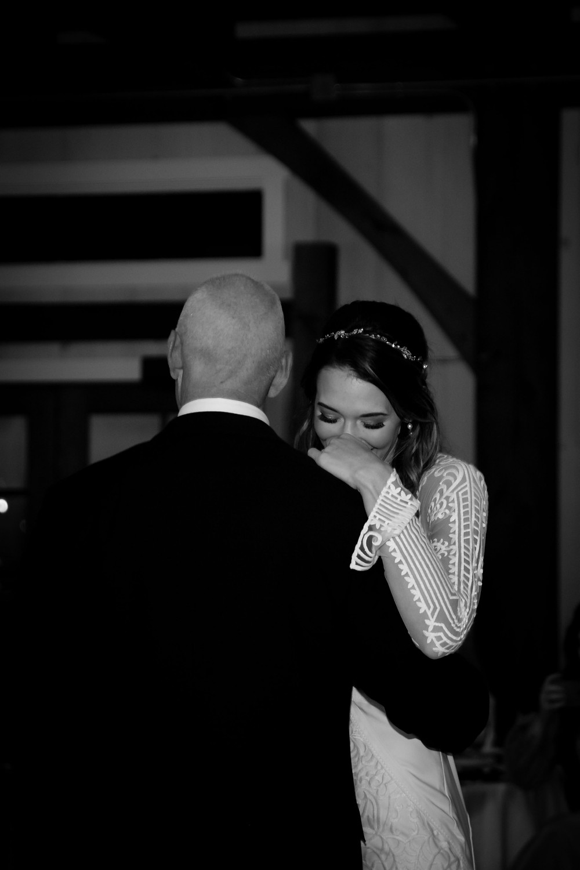 Notting Hill Farm wedding Jaimie Ellis Photography