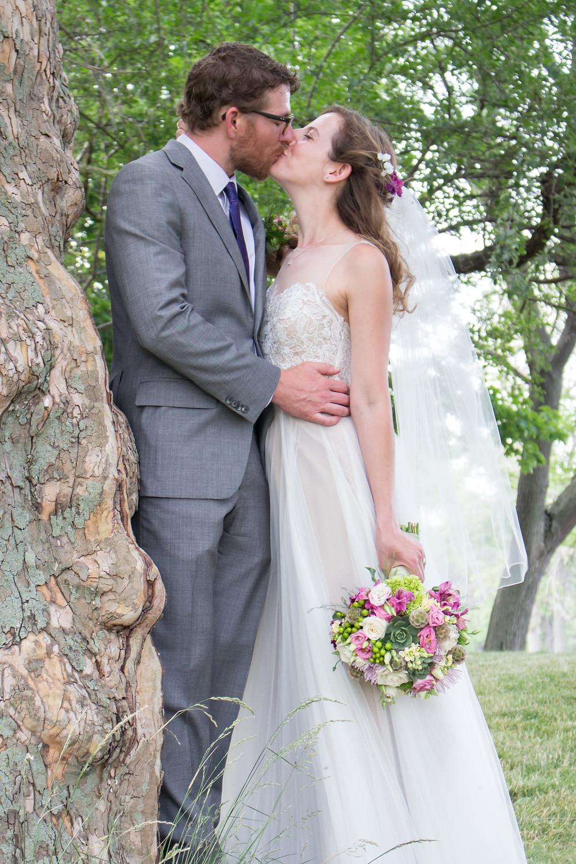 Beaver Island Park Wedding