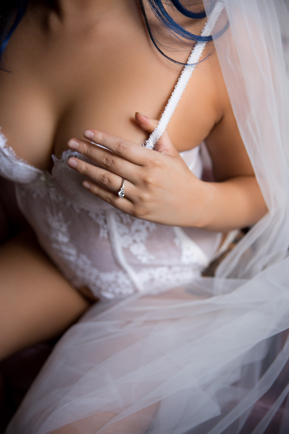 bridal boudoir best wedding gift idea Buffalo NY