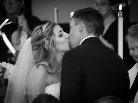 Alexandra & Wes - Married in New Mexico!