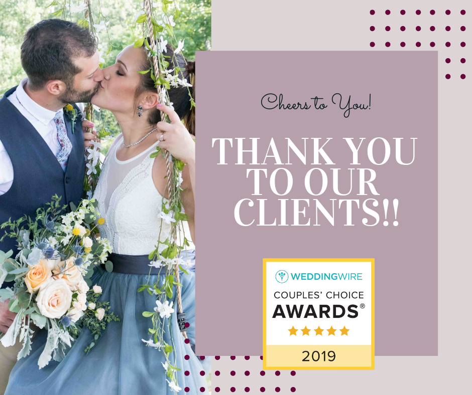 wedding wire couples choice winner Buffalo wedding photographer