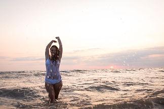 Bennett Beach Angola Beach Babe Boudoir