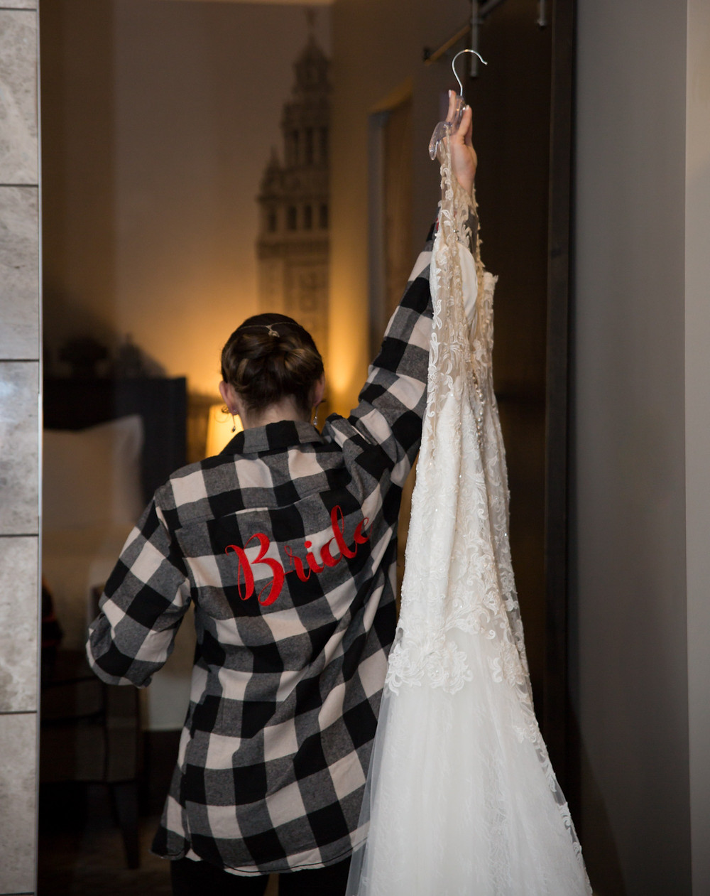 13 must have getting ready wedding day photos