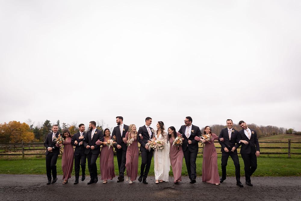 Knox Farm East Aurora wedding Jaimie Ellis Photography