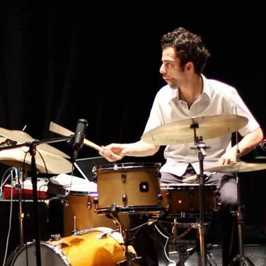 Bennett Eiferman - Drummer