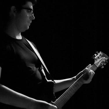 Kevin Wunderlich - Guitarist