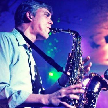 David Engelhard - Saxaphonist