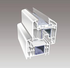 Csiziredőny - Műanyag ablakok, erkélyajtók, bejárati ajtók forgalmazása