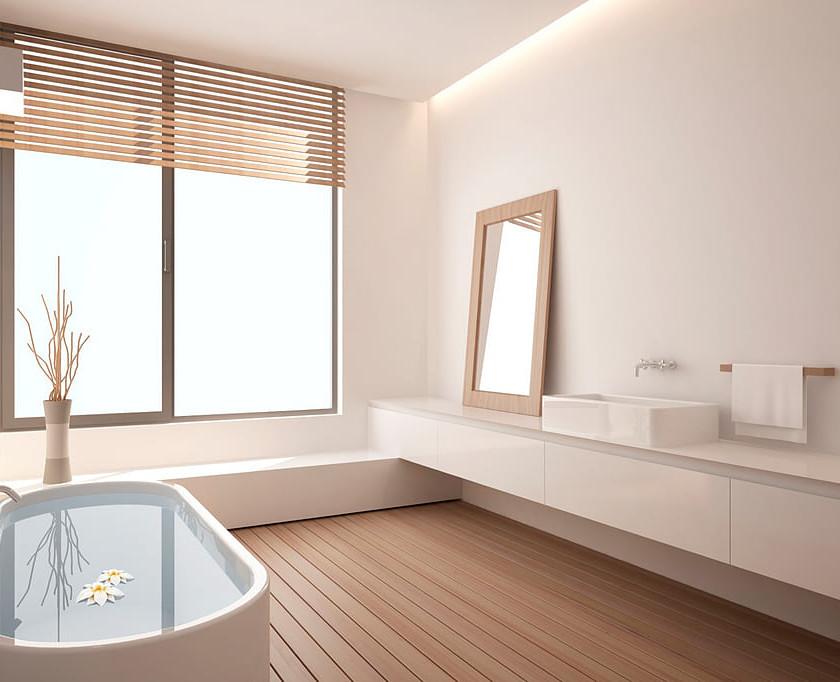 Reluxa a lakásban - inspirációk egy témára 2. - Csiziredőny