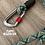 Maverick Moon climbing rope dog leash carabiner