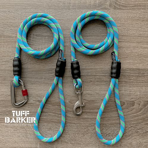 Aqua Berry Dog Leash