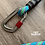 Thumbnail: Aqua Berry Dog Leash