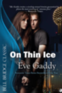 On Thin Ice by Eve Gaddy