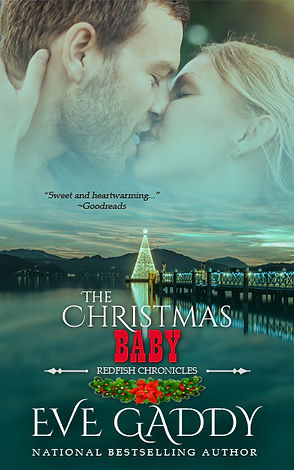 The Christmas Baby by Eve Gaddy