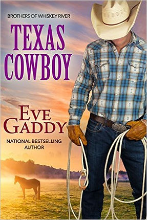 Texas Cowboy by Eve Gaddy