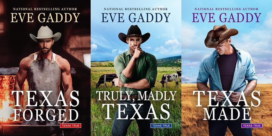 TX True series covers.jpeg