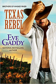Texas Rebel