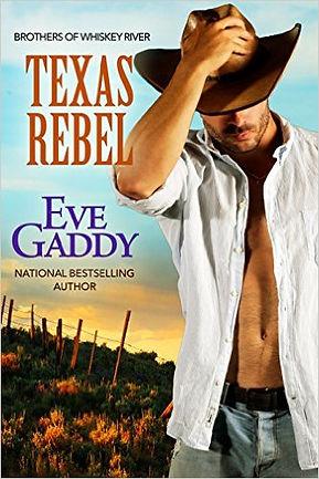 Texas Rebel by Eve Gaddy