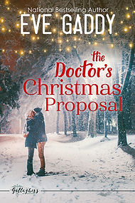 The Doctor's Christmas Proposal