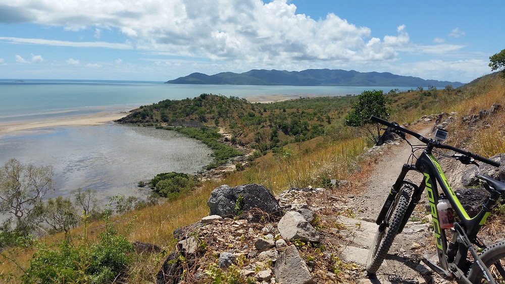 Smedley's Hill Track, Townsville