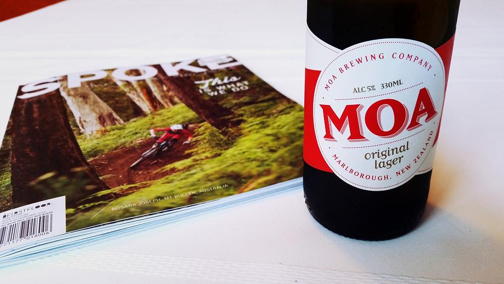 Mmmm beer!