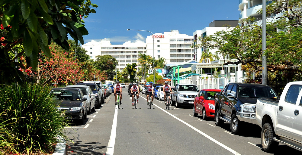 Cairns Ride4MD