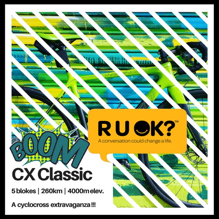 BOOM CX Classic