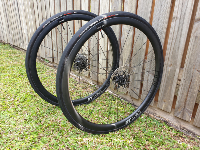 Road Tubeless 2.0