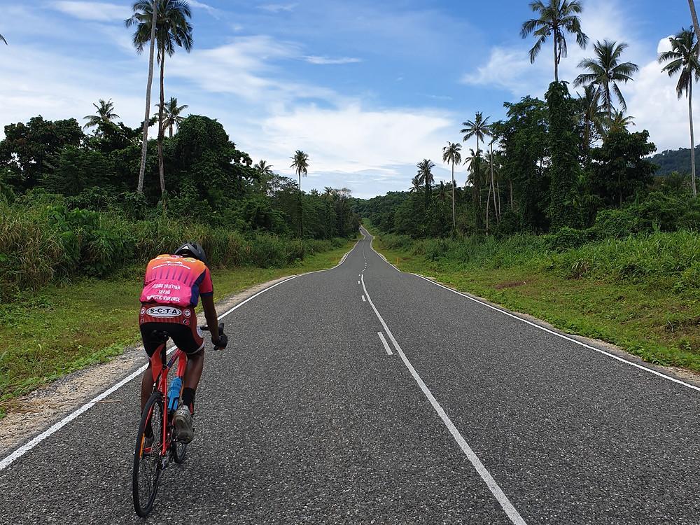 Boluminski Highway, Papua New Guinea