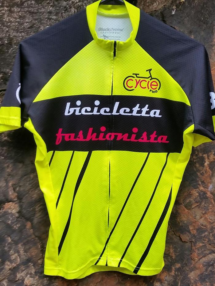 Bicicletta Fashionista