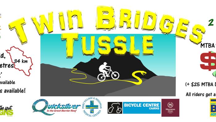 2015 Twin Bridges Tussle