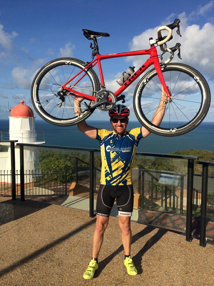 Cairns to Cooktown in one day