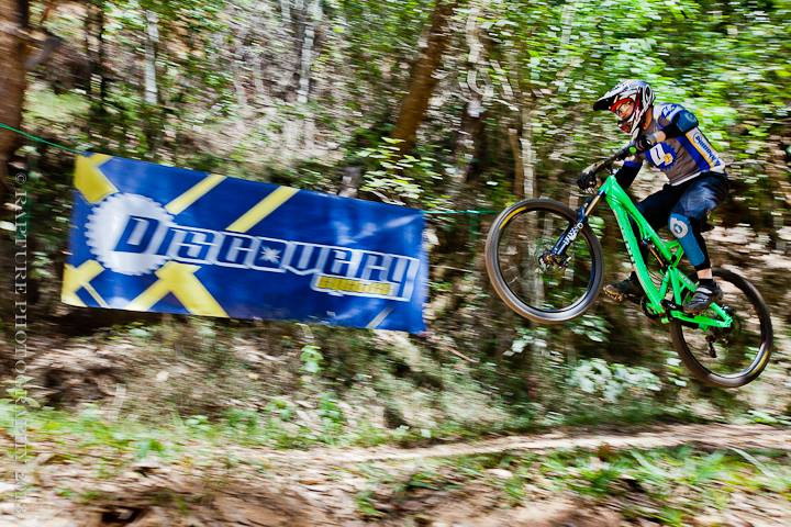From XC to DH